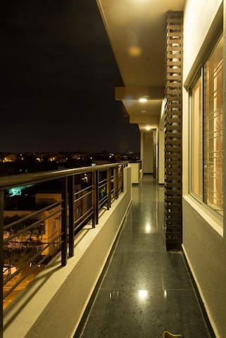 Triente Suites, Kalyannagar,  Bangalore, India