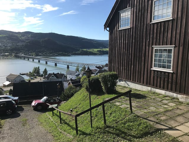 House close to centrum  in Lillehammer