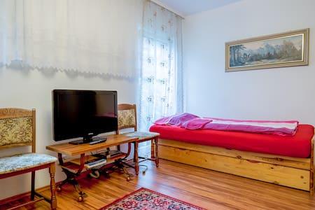 Gemütliche 2 Zimmerwohnung - Apartamento