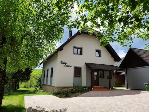 Plitvice Residence -Villa Lucija- Studio Apartment