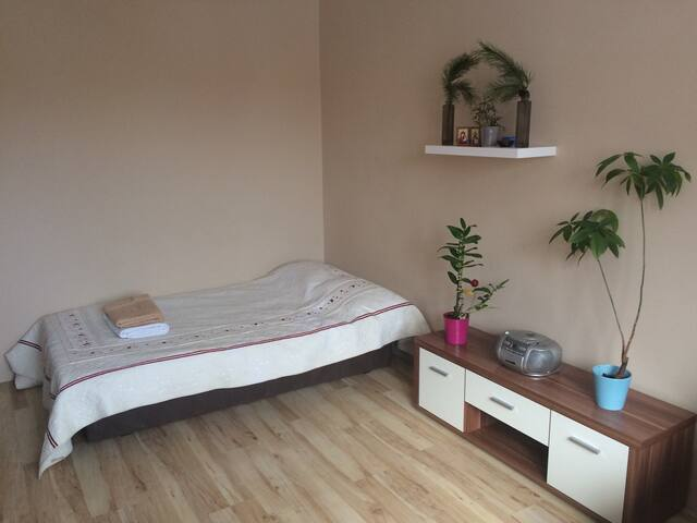 Room near sea and forest - Gdańsk - Flat