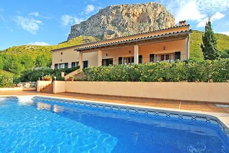 Villa Can Garau - Artà