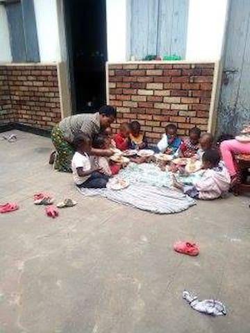 Kabale parental Daycare, Nursery school