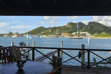 Villa 234E- Jolly Harbour, Antigua - Saint John's