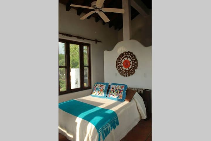 "Casa Parota San Pancho - ""La Palapa Room"""