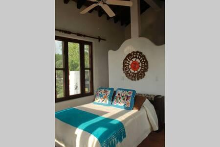 Casa Parota San Pancho, La Palapa Room