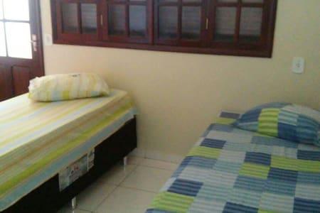 Apartamento completo - Guará 2