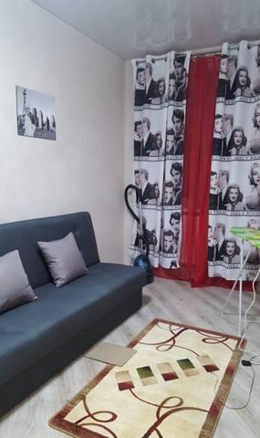 Квартира на Возрождения 6