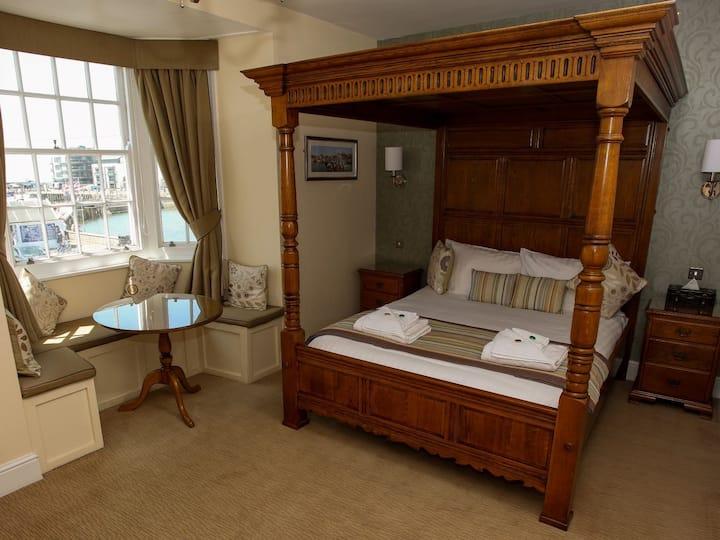 Double room-Premium-Ensuite