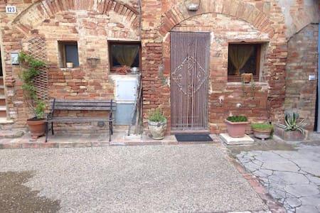 """Vintage"" - Siena"