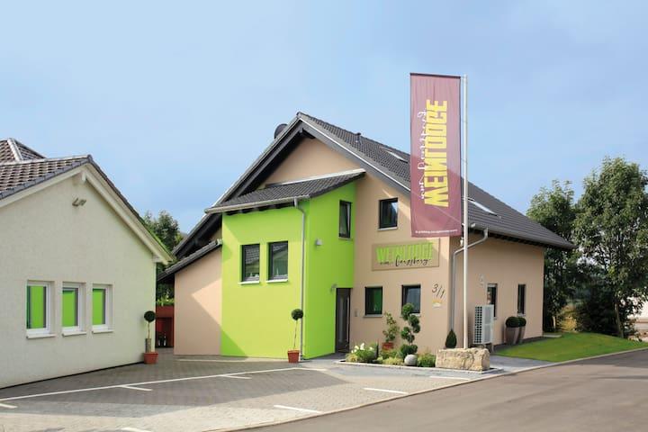 Weinwohlfühlwelten - Eberstadt