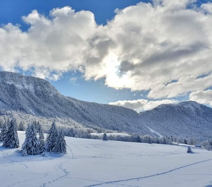 Chalet de Montagne Annecy- Rhône-Alpes