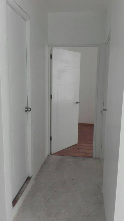 Habitación doble independiente en cajamarca