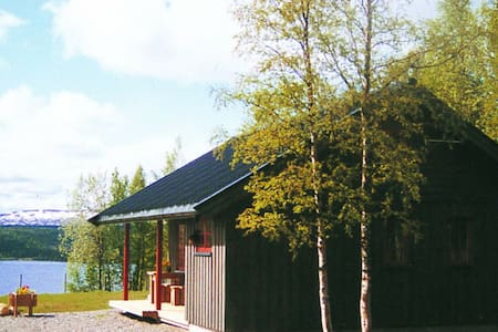 6 person holiday home in Nordli