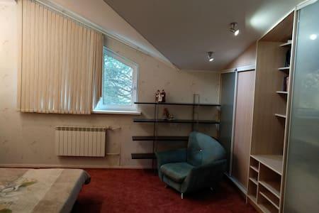 Красивые 2-х комн. аппартаменты в 30 мин от Москвы