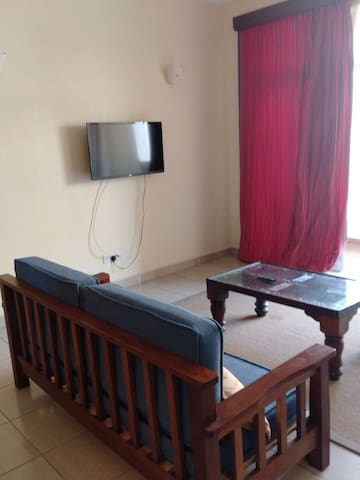 Chrystal Mtwapa furnished & serviced 2bd apartment