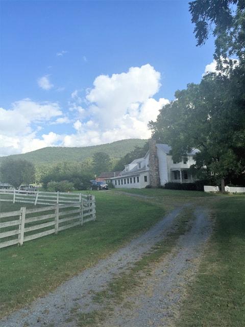 Valley Creekside Farm 1