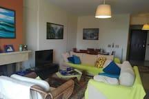 Livingroom summer look