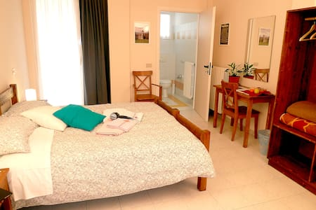 B&B Andirivieni, holidays in relax - Sala Biellese - Bed & Breakfast
