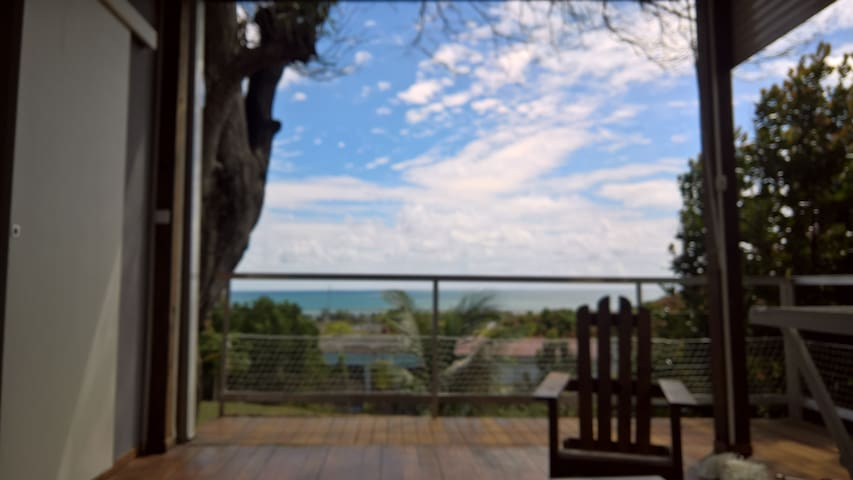 Bungalow - 2 km from the beach - Petit Bourg - Bungaló