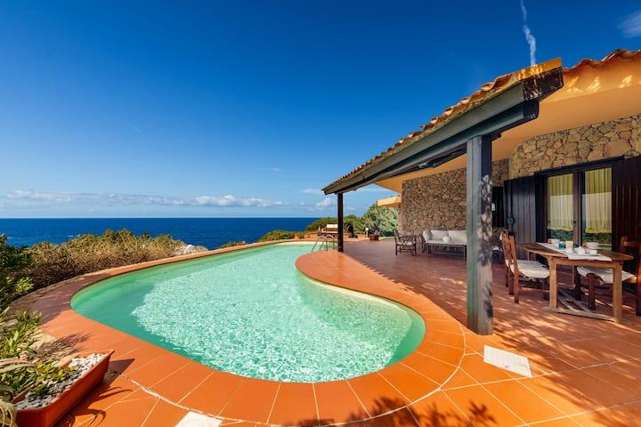 Villa Ametista with private pool