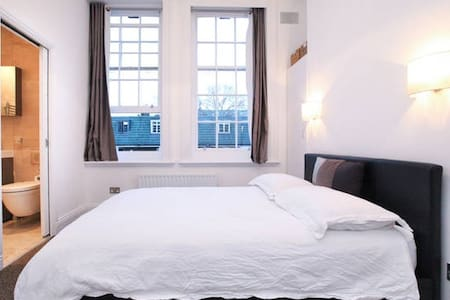 The Kensington / Earls Court Nest - London - Apartment