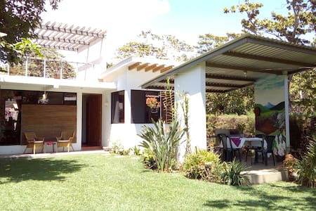 #Apanecasv beautiful cottage