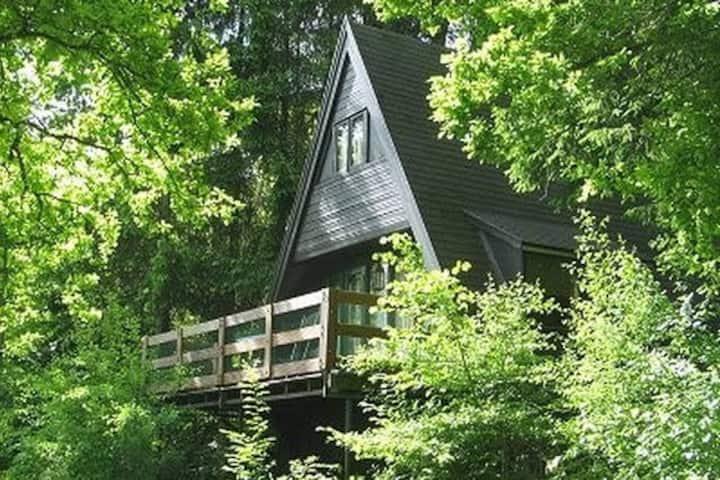 Echtardennen - De Tempelier - Cosy bungalow