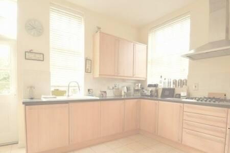 Room in Napsbury Park - London Colney - Hus