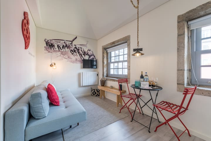 The Porto Concierge - Genuine Oporto Apts - 4