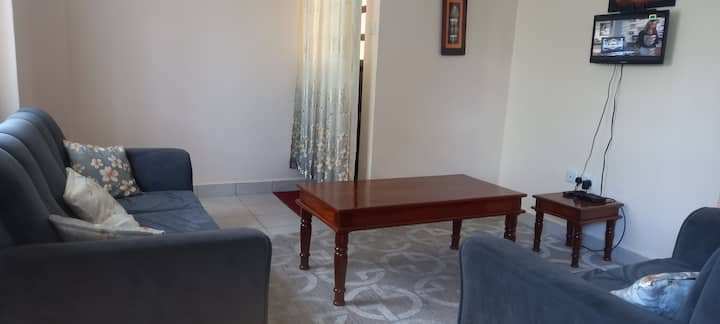 Near CBD, clean, homely, WiFi and parking.