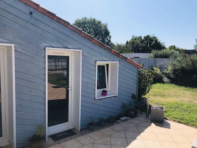Studio proche La Rochelle