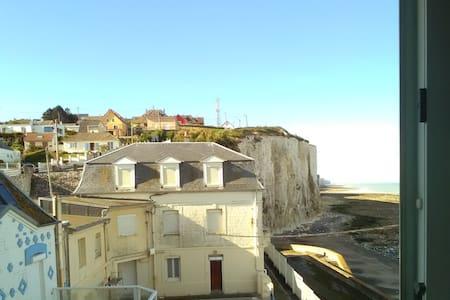 Joli appartement en Normandie - Ault
