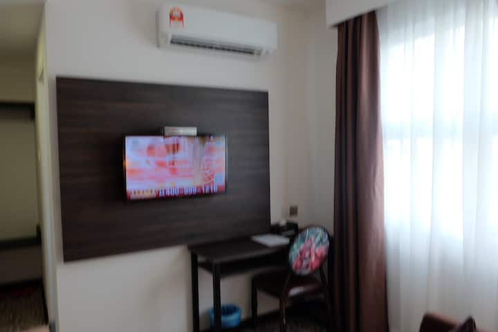 Natol Travelers & Business(Classic Double Room)