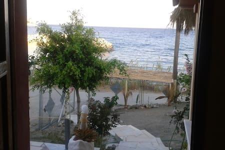 apollonion on the sea - Nisi