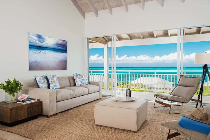Beachfront Villas | 2 Bedroom (123538)
