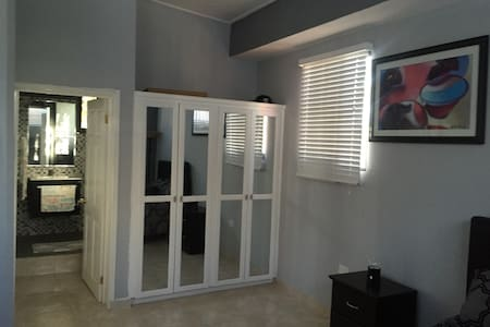 Comfy Lounge in Clercine - Port-au-Prince - Apartamento