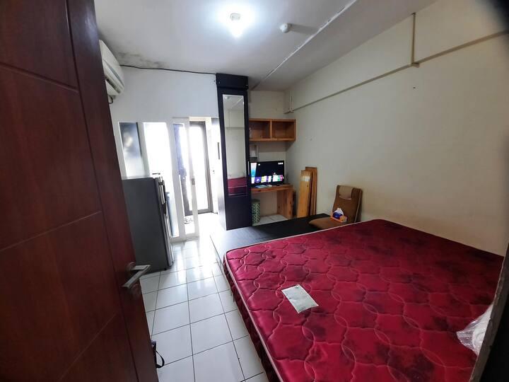 Apartemen Studio dekat TB Simatupangn Murah