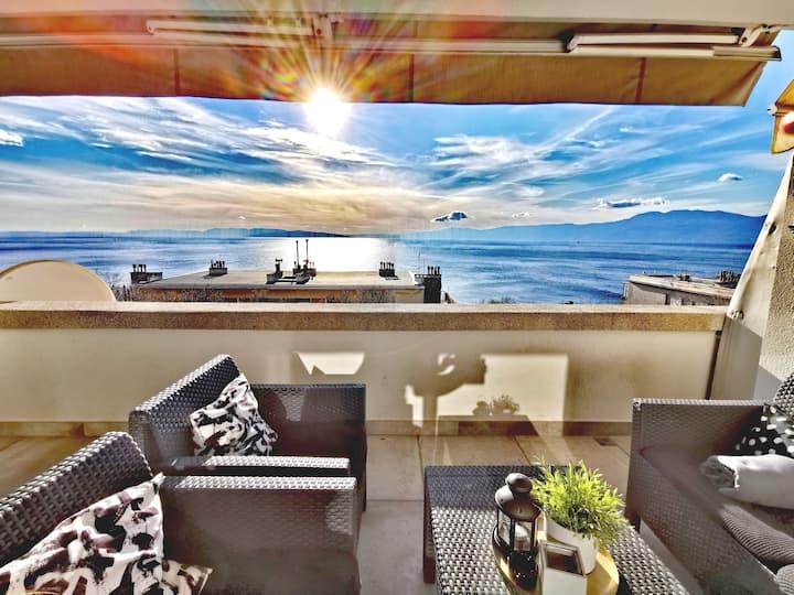Lux Apartment Lana