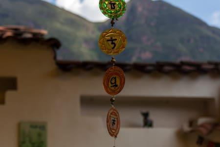 Casa Shakti - Yoga & Retreat
