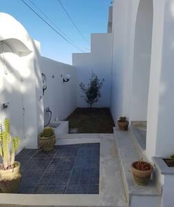 Belle villa avec piscine à hammamet - Hammamet Sud - Villa