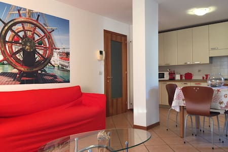 Cosy Apt in the heart of Grado - Grado