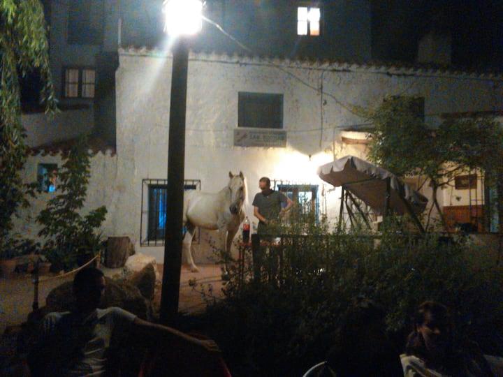 Casas rurales Las Rochas II