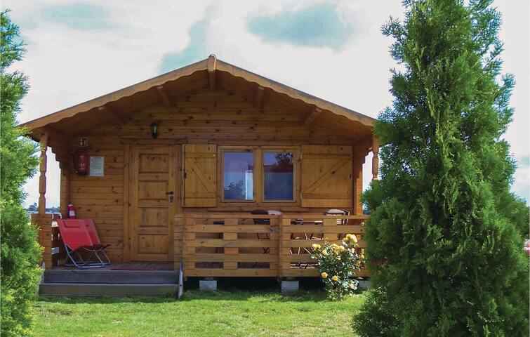 Holiday cottage with 2 bedrooms on 29 m²