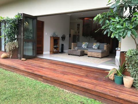 Quintasol accommodation & birding