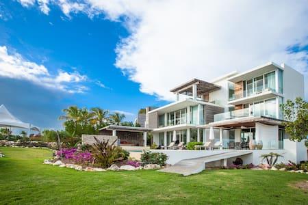 South Villa, Ani Villas Anguilla - The Valley