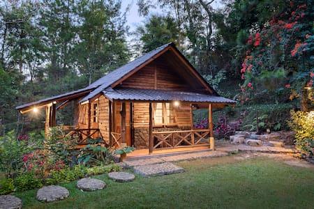 Villa Kenanga at Taman Wisata Bougenville