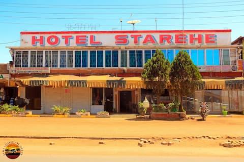 Hotel Starehe - Kagio