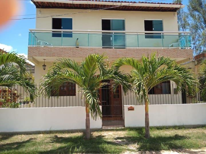 Casa em Peroba, Maragogi - AL 3 MIN. da praia