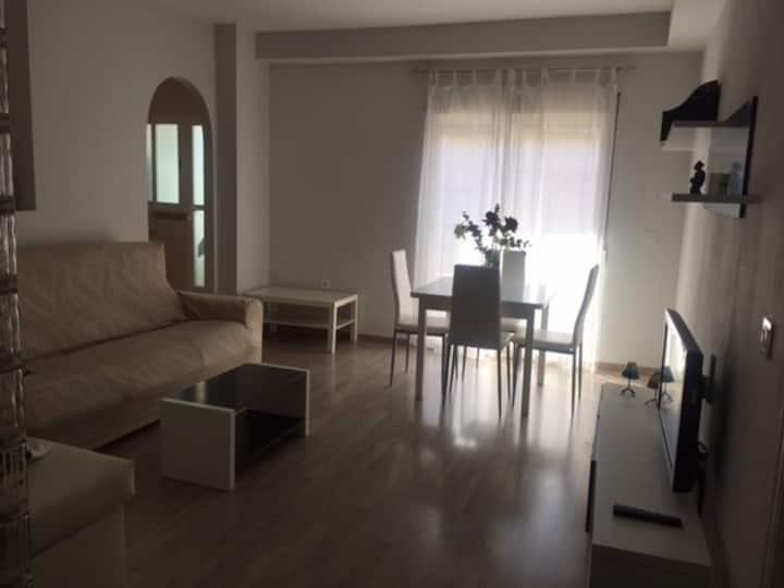 Precioso apartamento en el que estarás en Tú Casa!